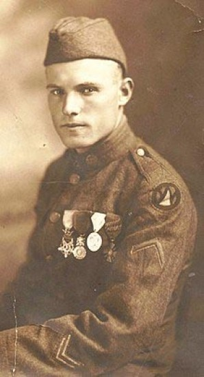 On 100th Anniversary Remembering Most Decorated American Soldier Of
